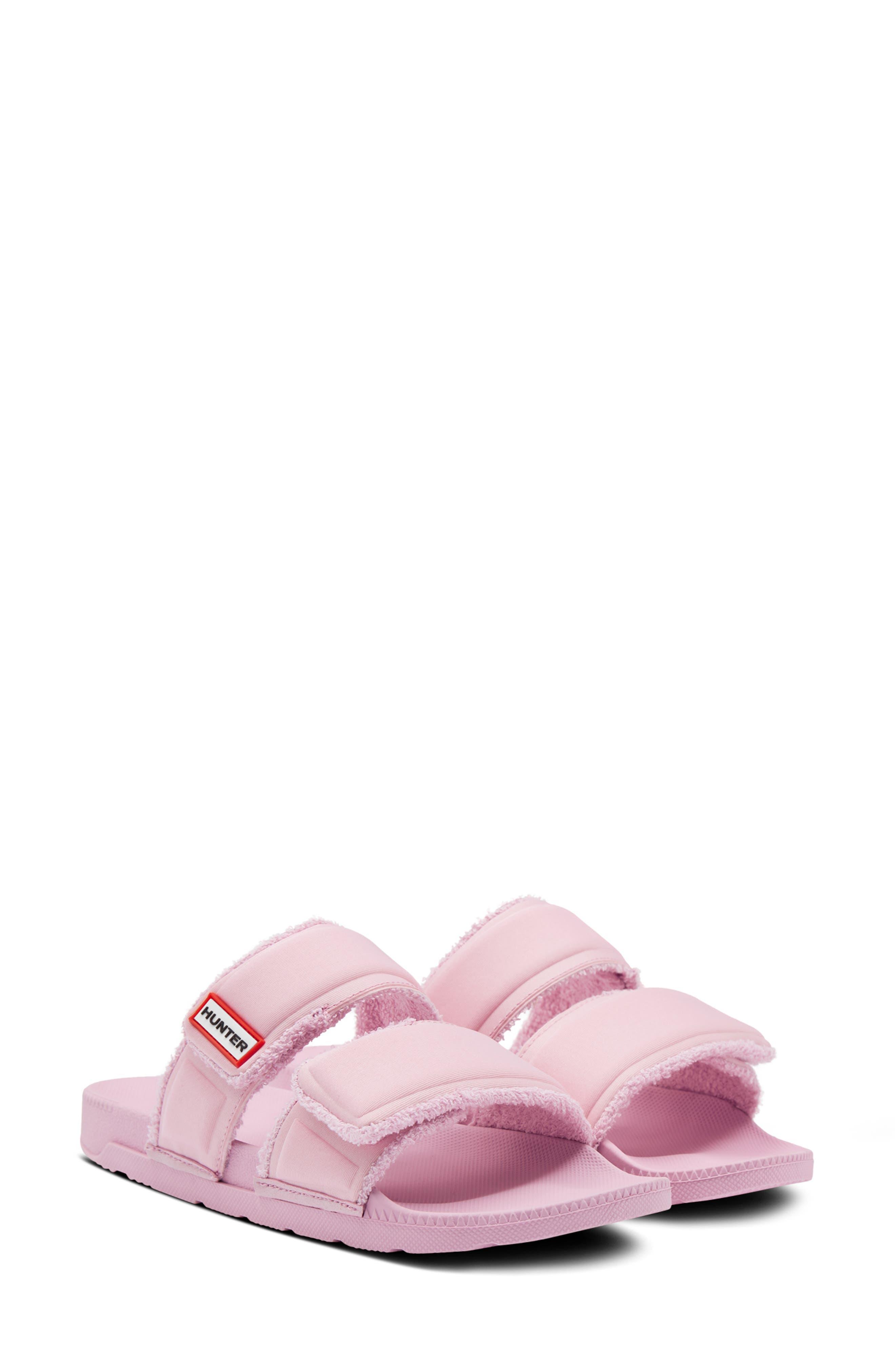Original Two-Strap Slide Sandal