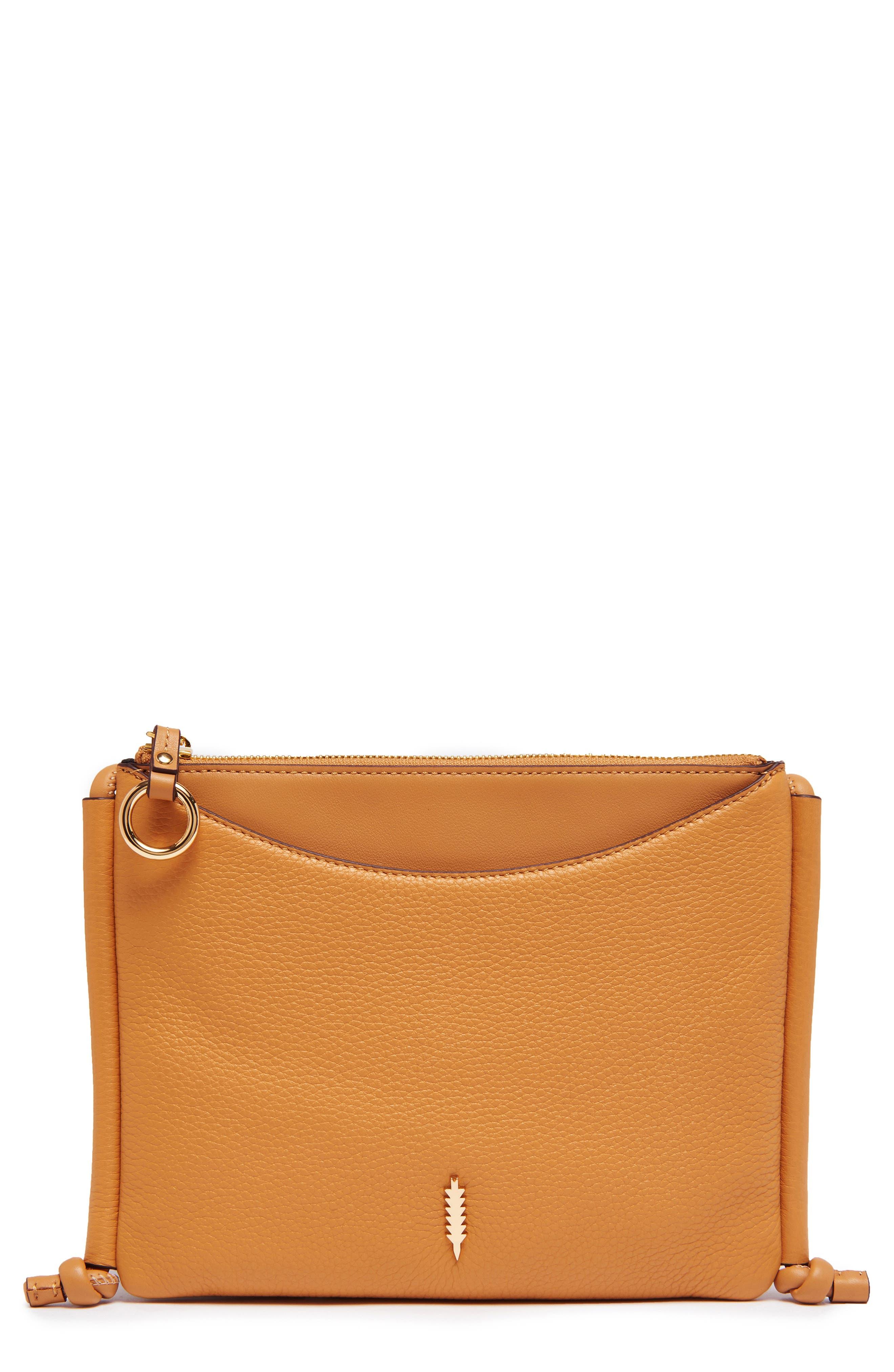 Image of THACKER Dean Crossbody Bag