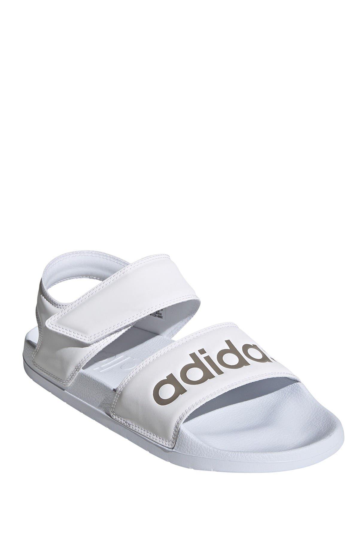 Image of adidas Adilette Slide Sandal