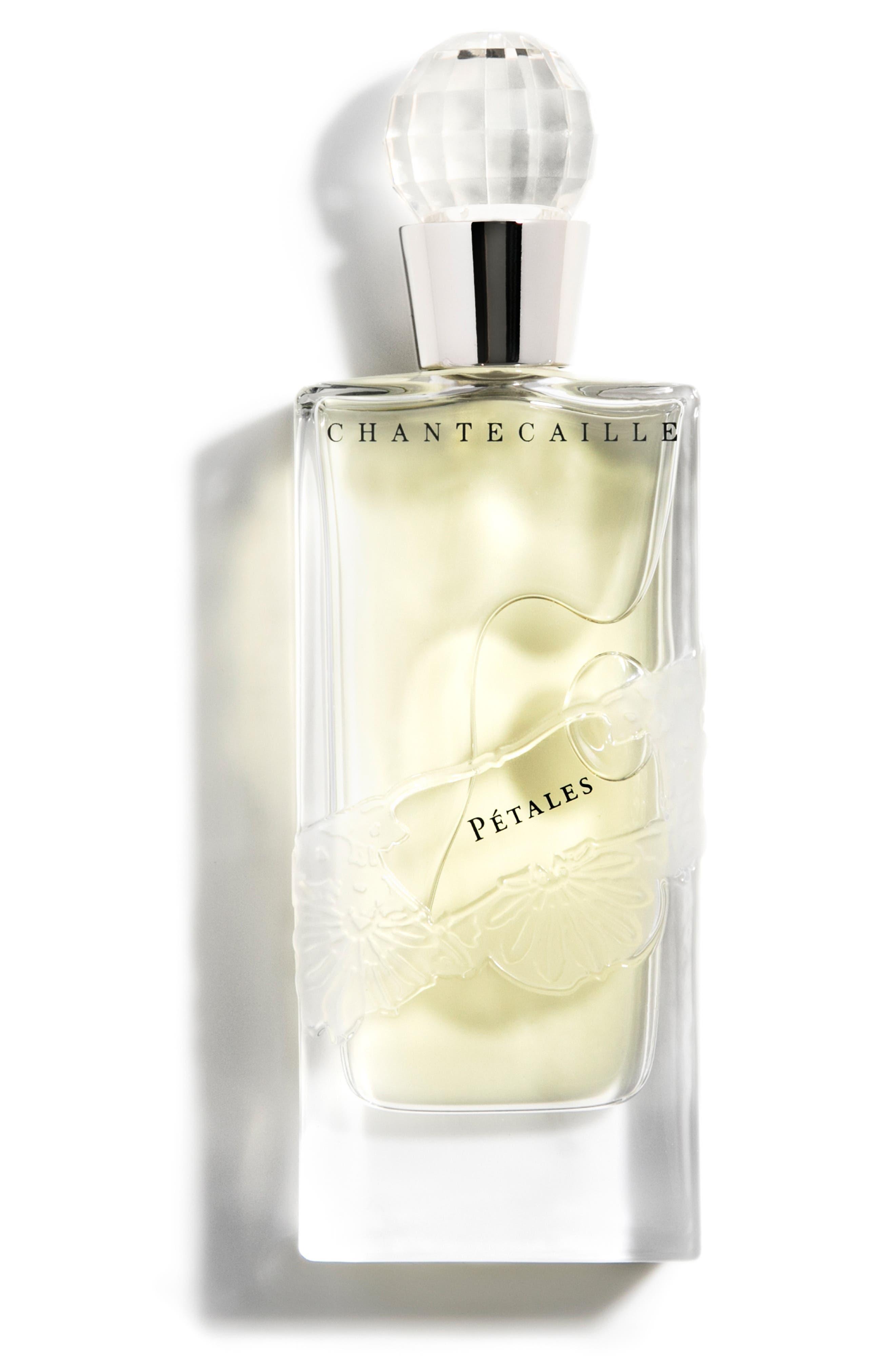 Pétales Parfum Pour Femme, Main, color, NO COLOR