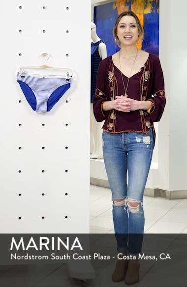 Reversible Hipster Bikini Bottoms, sales video thumbnail