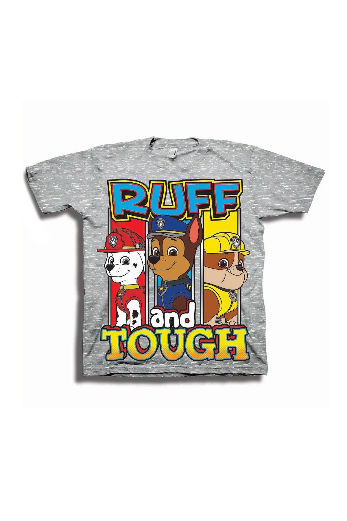 Image of FREEZE Paw Patrol Ruff & Tough Tee