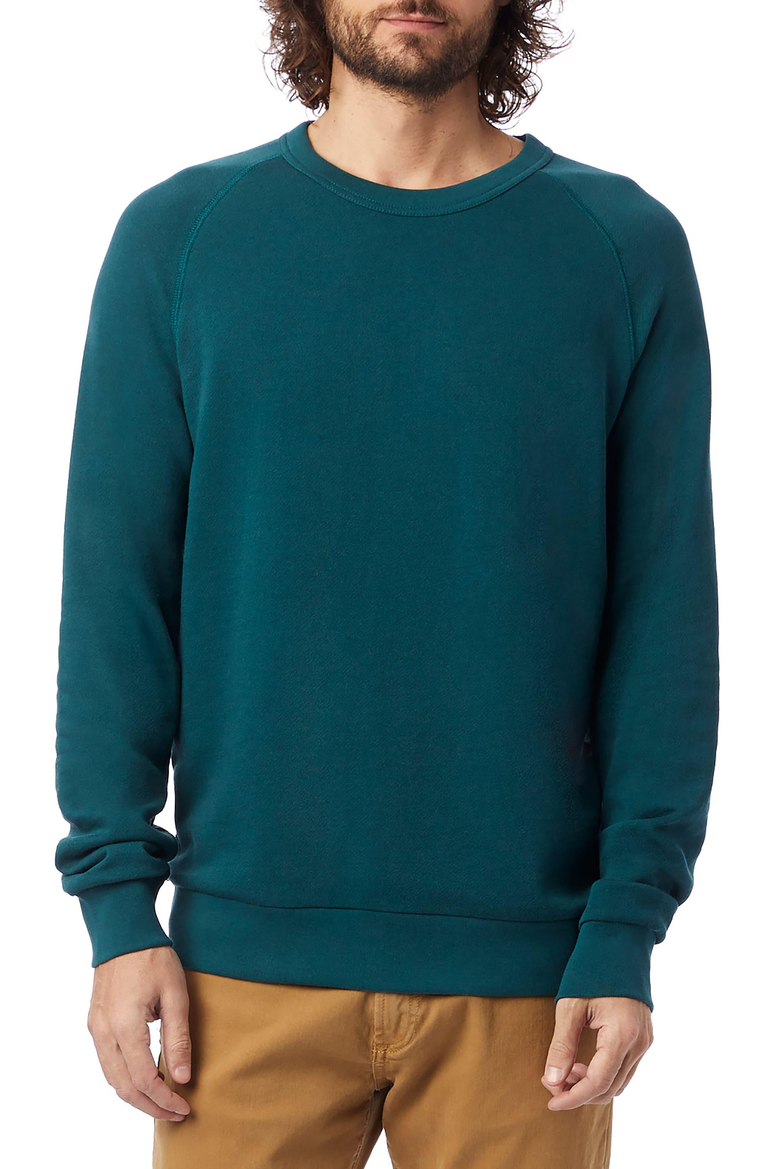 Champ Washed Terry Sweatshirt