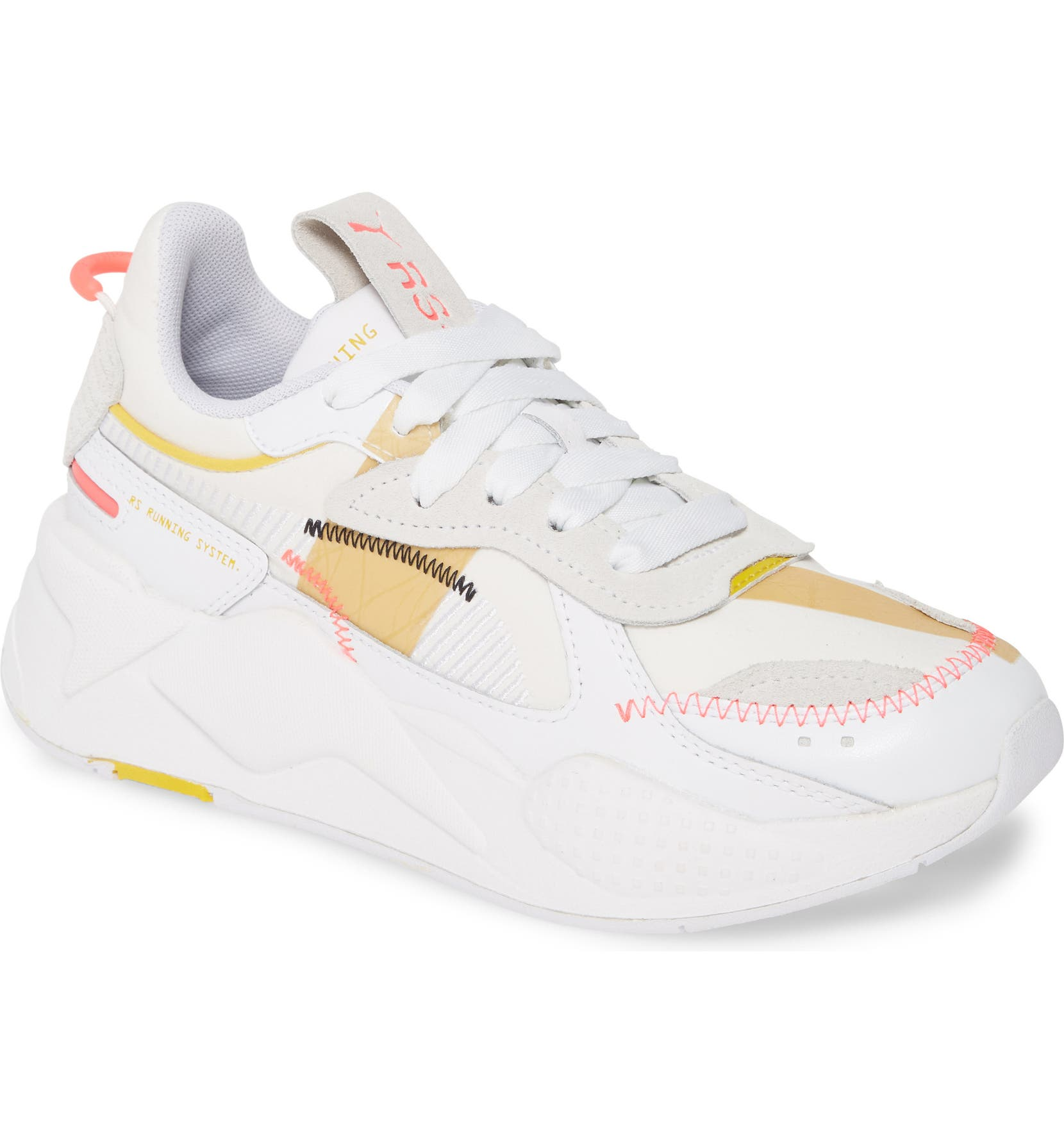 finest selection da236 73fc4 RS-X Proto Sneaker