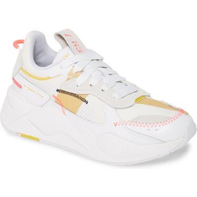 Puma Rs-X Proto Sneaker- White