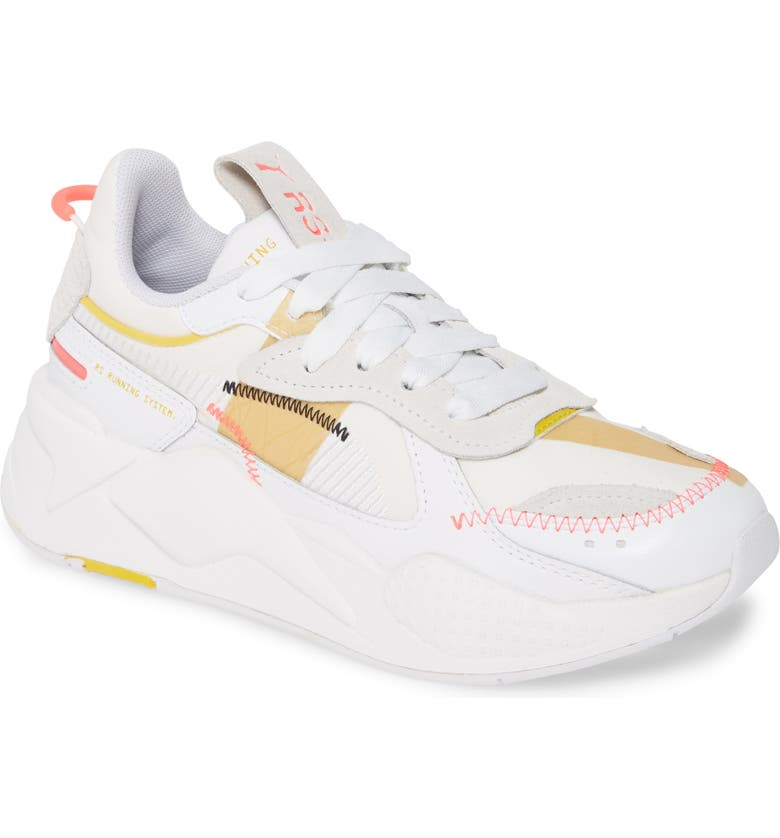 PUMA RS-X Proto Sneaker, Main, color, PUMA WHITE