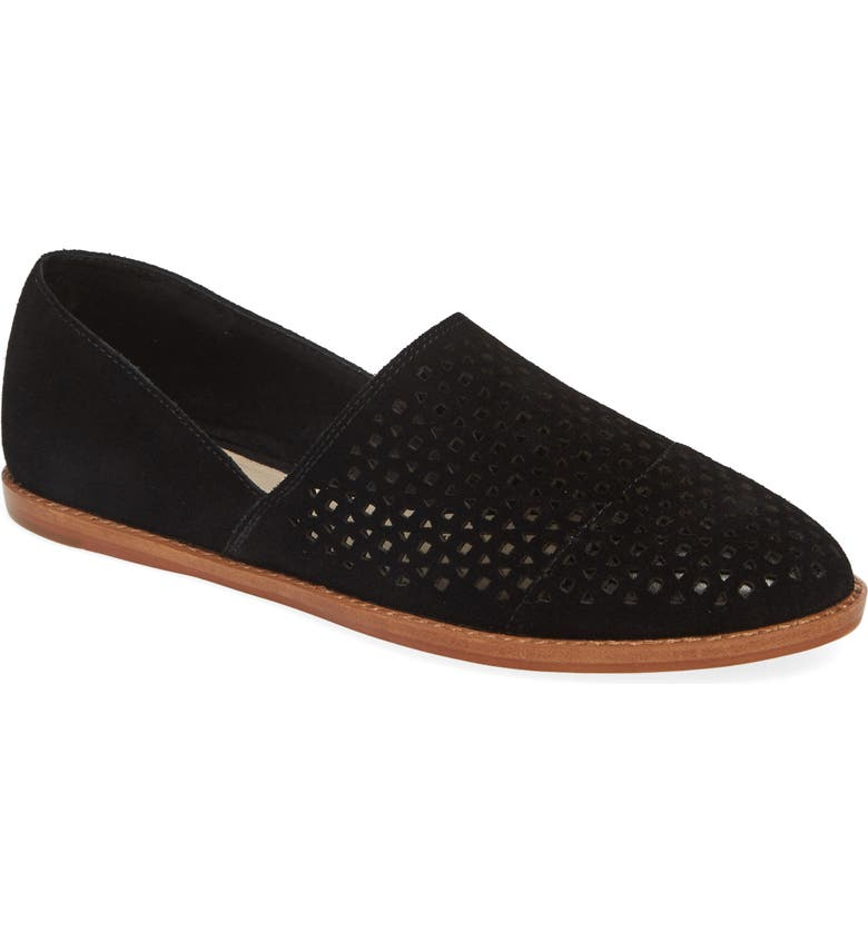 CASLON<SUP>®</SUP> Adrian Perforated Flat, Main, color, 001