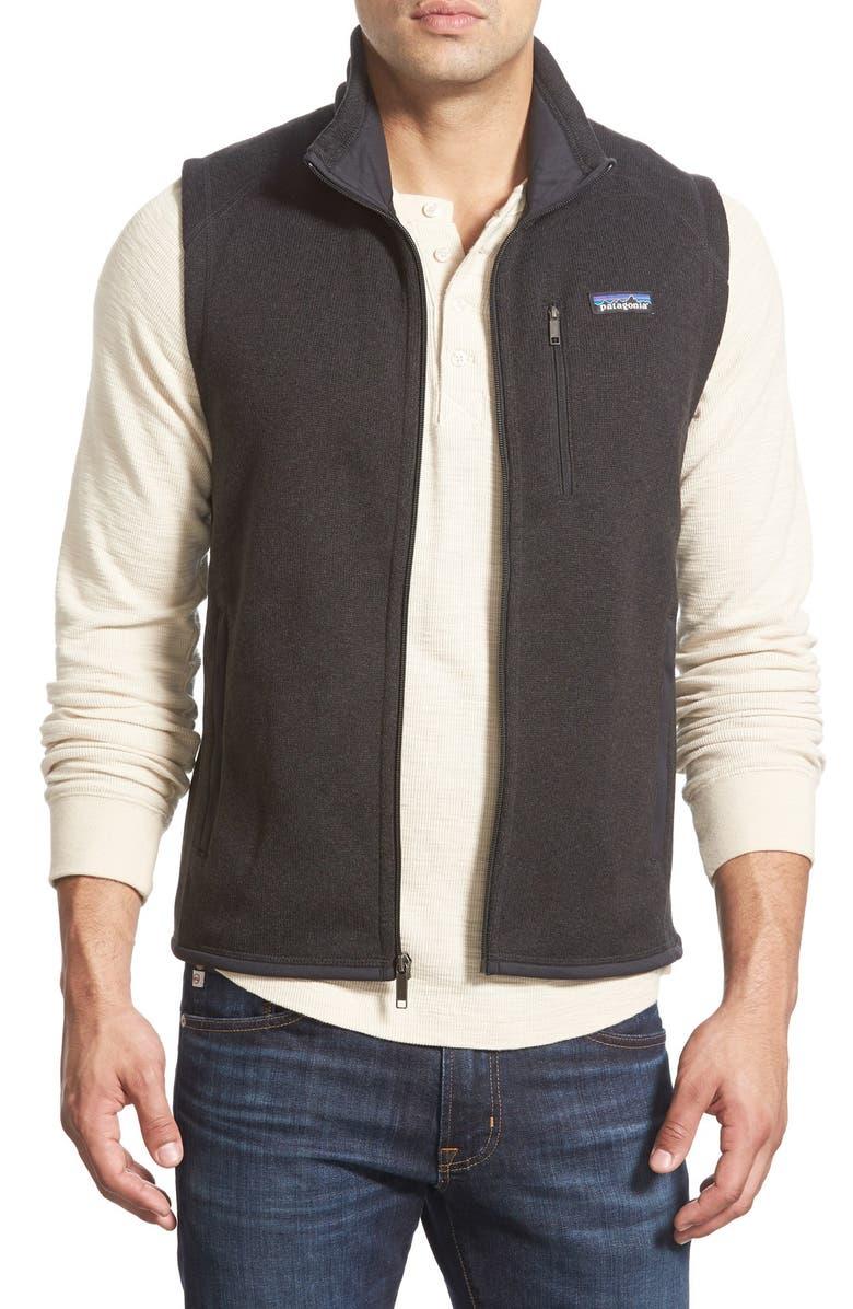 Better Sweater® Fleece Vest