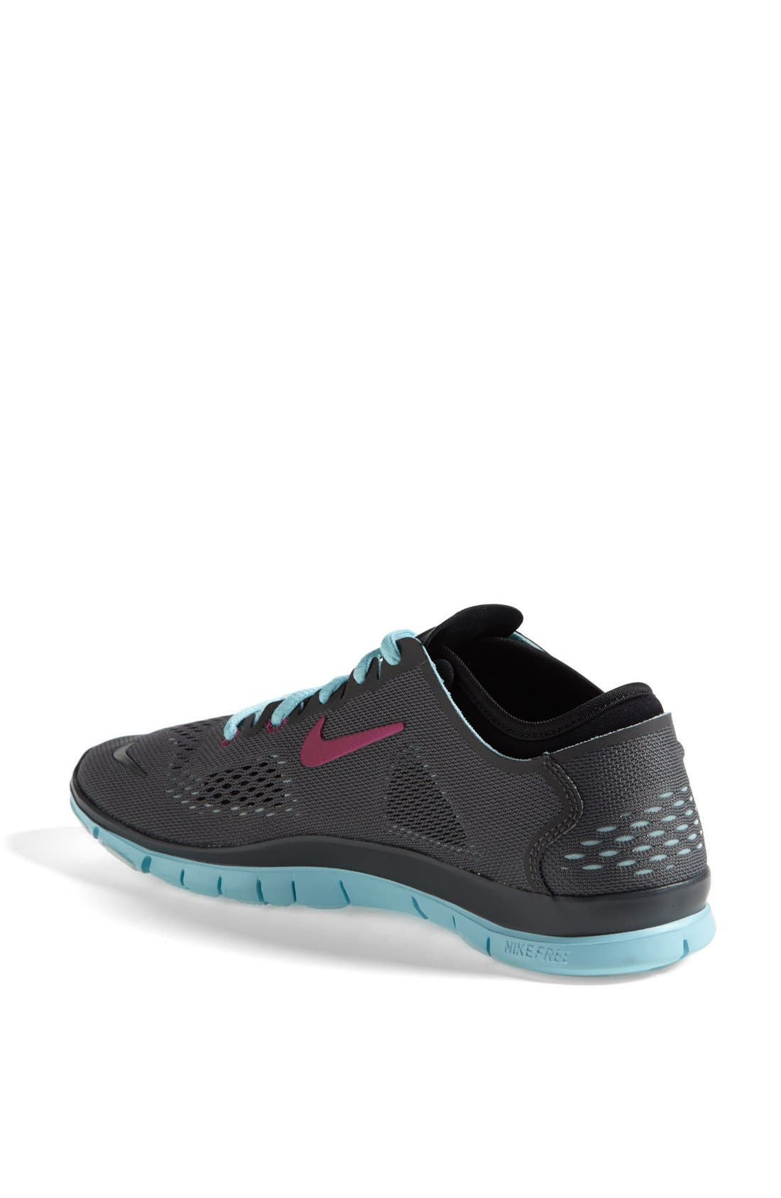 ,                             'Free 5.0 TR Fit 4' Training Shoe,                             Alternate thumbnail 17, color,                             004
