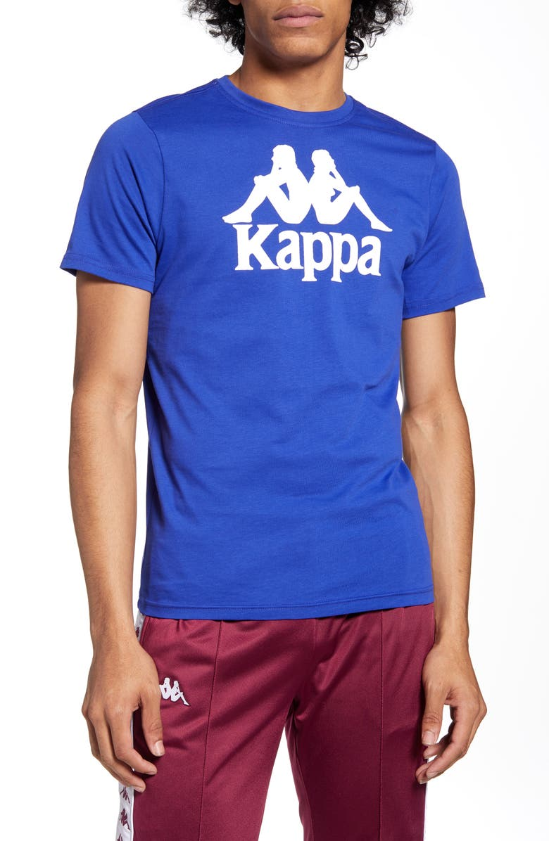 KAPPA Authentic Estessi Logo T-Shirt, Main, color, 400