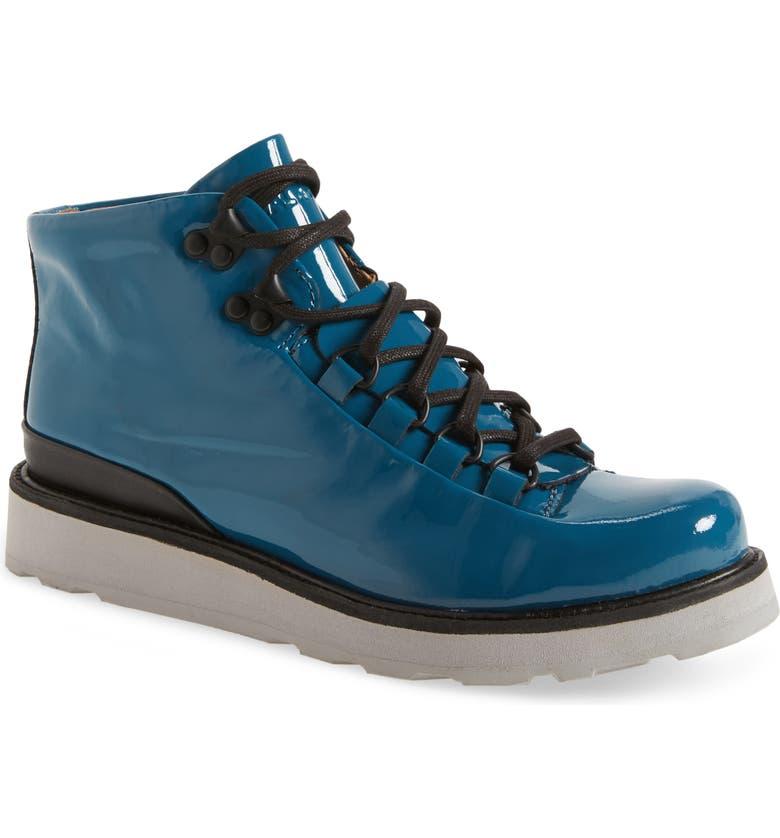 BLACKSTONE 'MW76' Water Resistant Boot, Main, color, 441