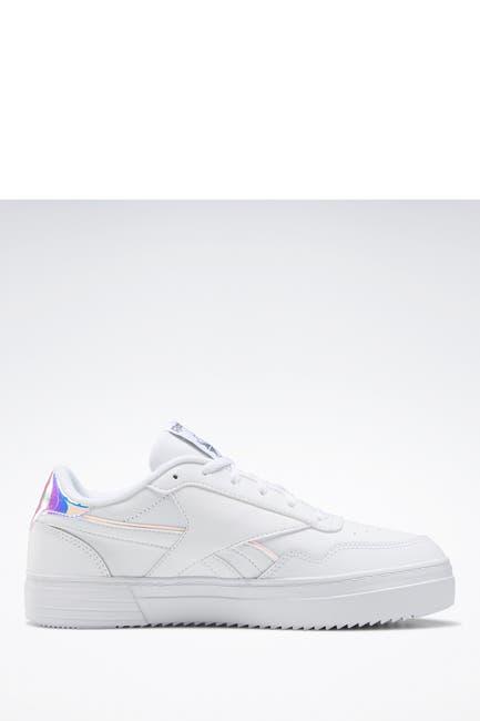 Image of Reebok Club MEMT Bold Sneaker