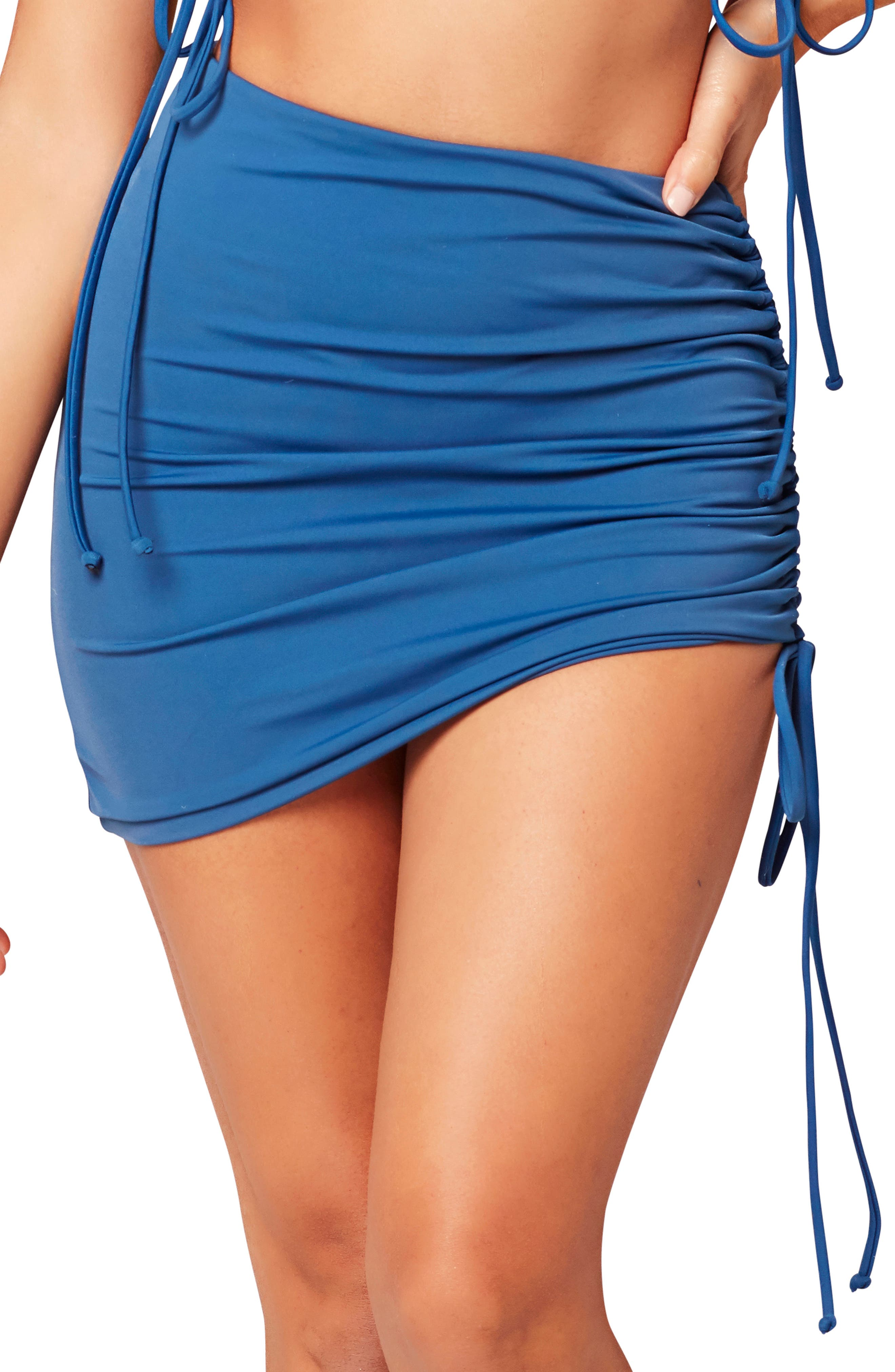 Image of L*Space Isla Cover-Up Skirt