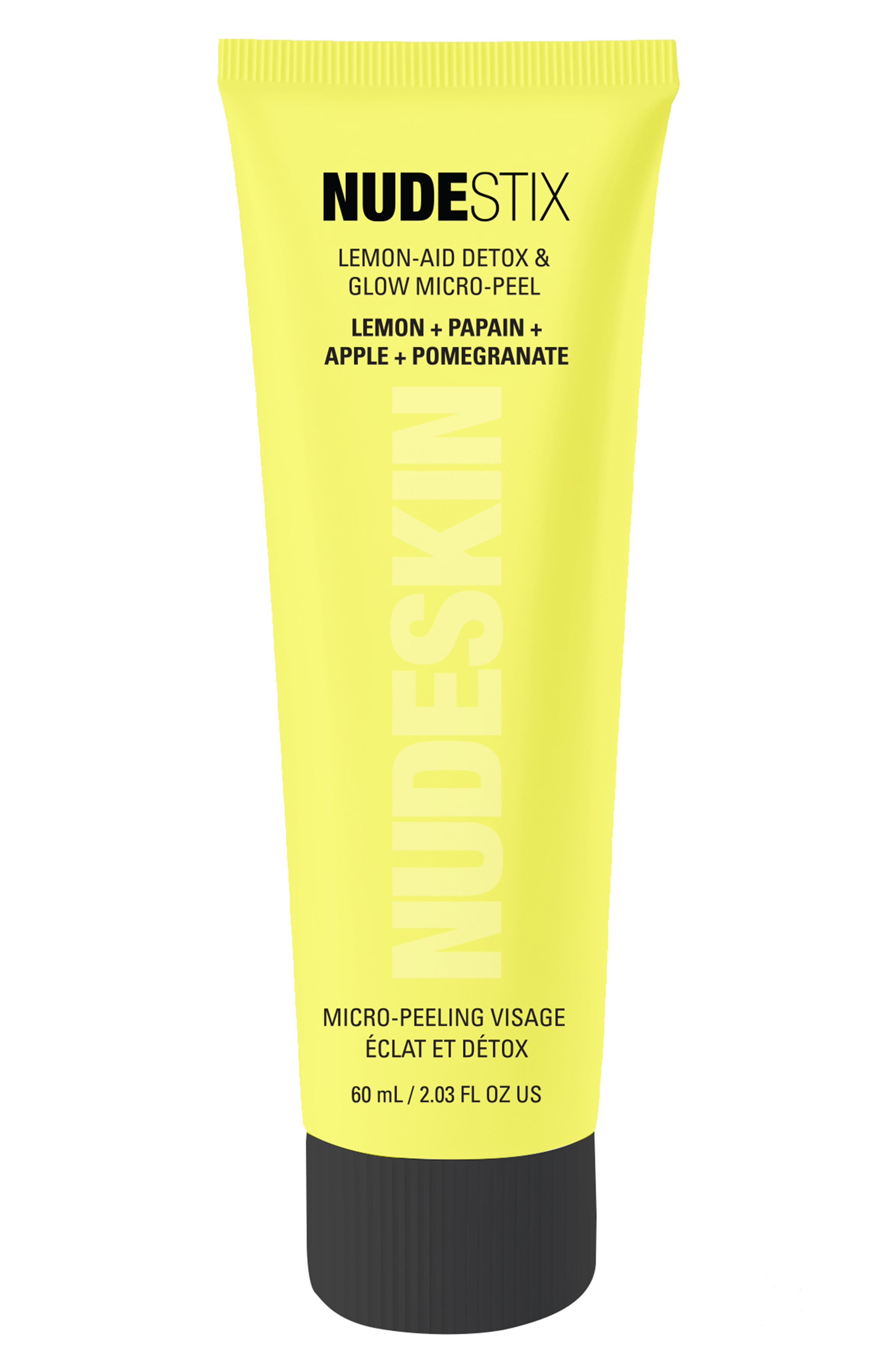 Lemon-Aid Detox & Glow Micro-Peel | Nordstrom
