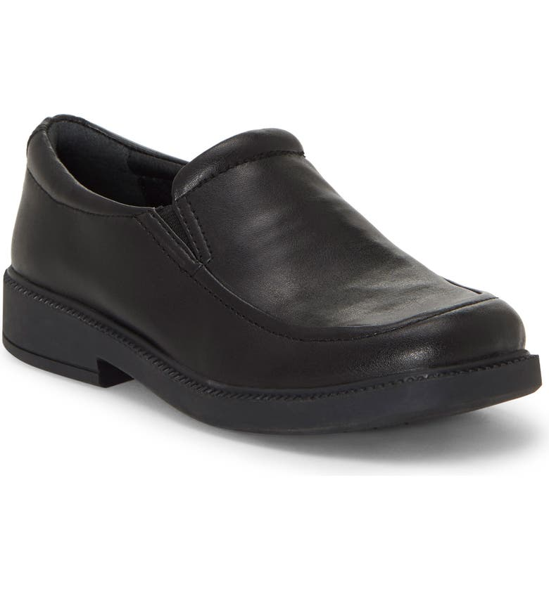 FIRST SEMESTER Max Slip-On, Main, color, BLACK