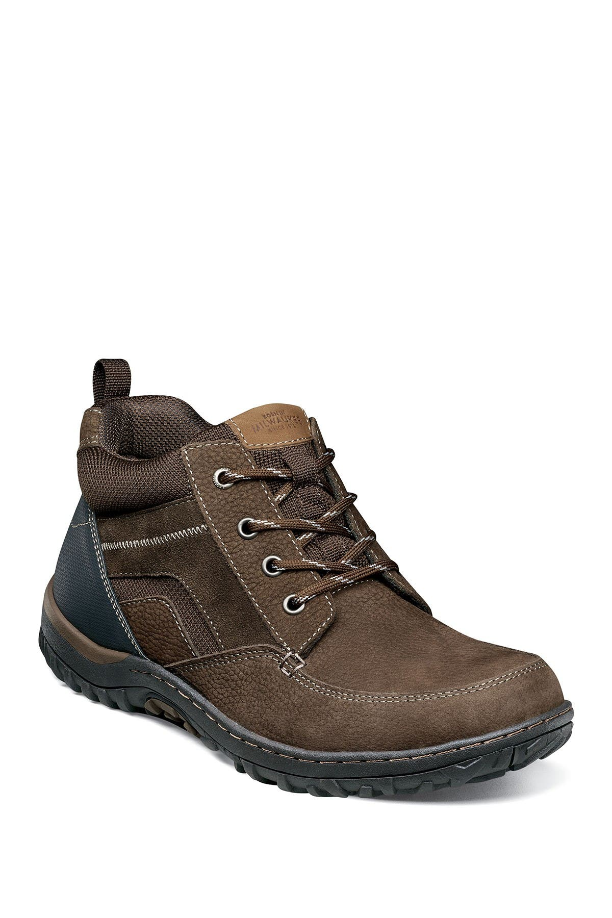 Image of NUNN BUSH Quest Moc Toe Chukka Boot - Wide Width Available