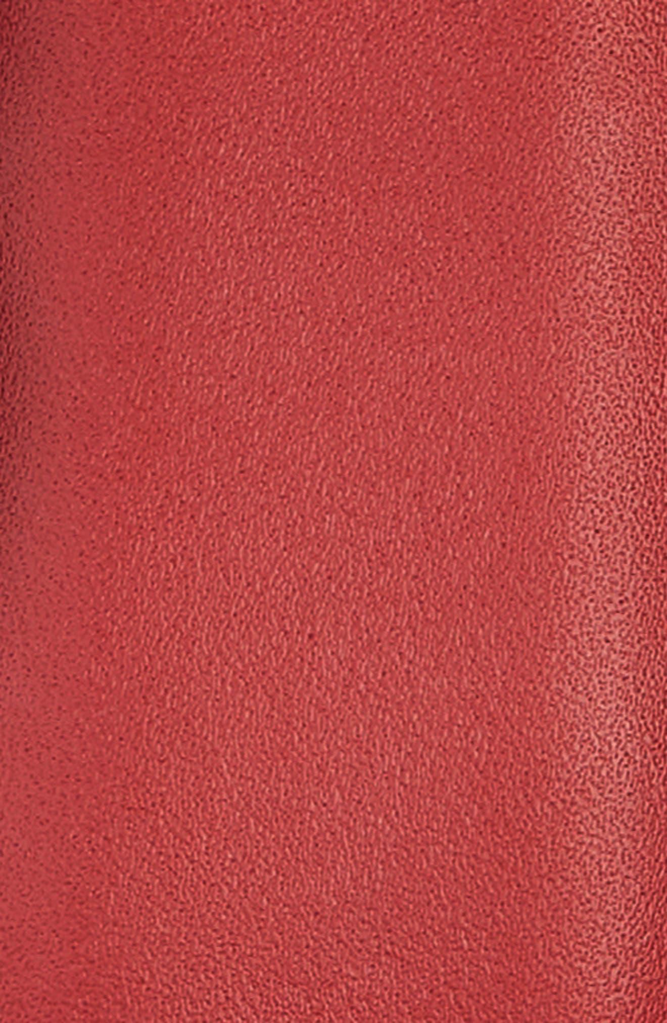 SALVATORE FERRAGAMO Belts Leather Belt