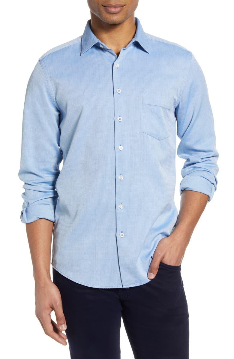 RODD & GUNN Lora Gorge Regular Fit Button-Up Shirt, Main, color, 436