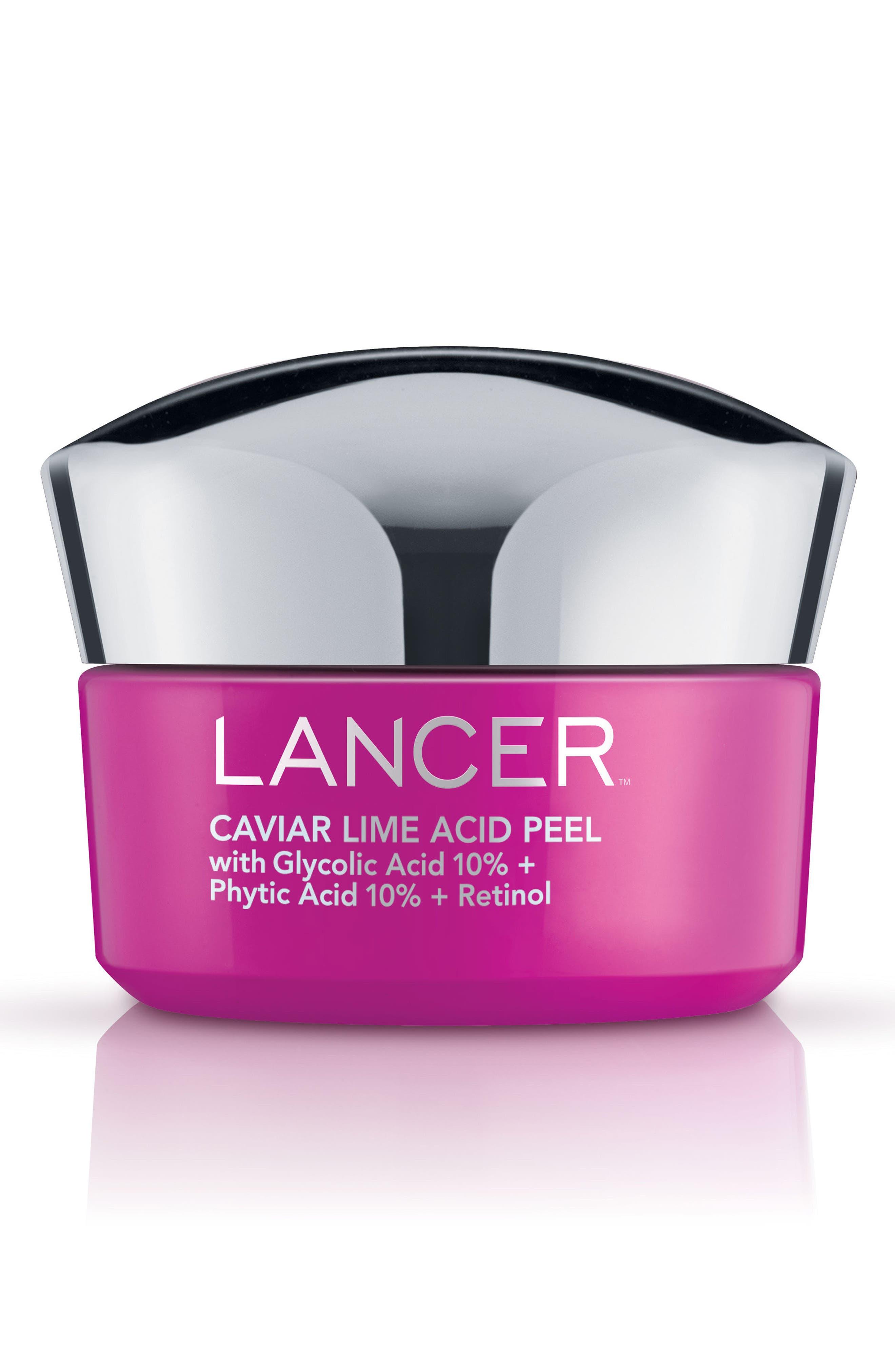 Caviar Lime Acid Peel