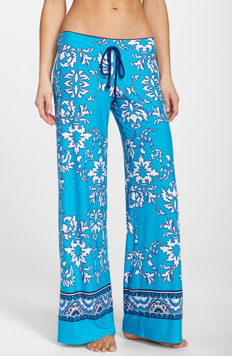 IN BLOOM BY JONQUIL 'Turkish Delight' Pants, Main, color, 400