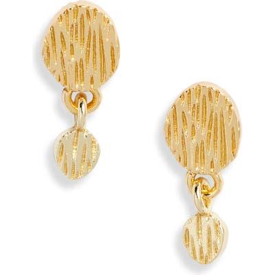 Gorjana Stella Stud Earrings