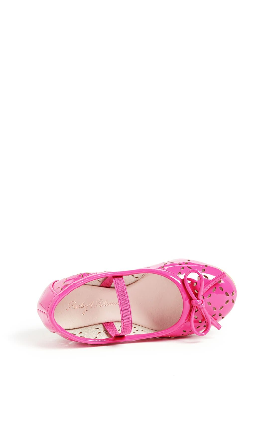 ,                             'Joslin' Cutout Ballet Flat,                             Alternate thumbnail 8, color,                             650