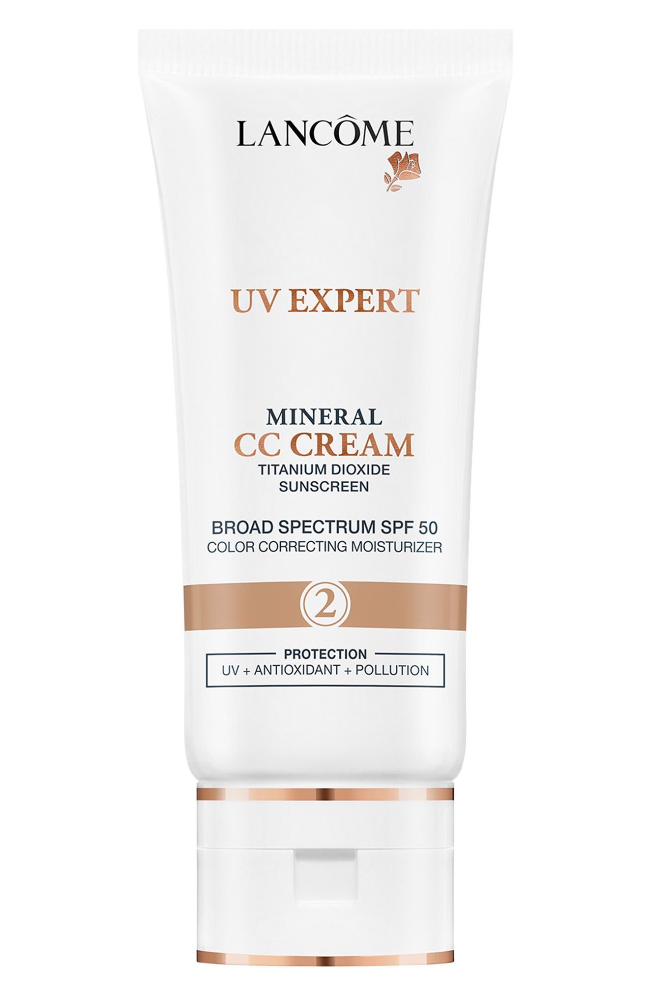 UV Expert Mineral CC Cream Tinted Moisturizer Broad Spectrum SPF 50 | Nordstrom