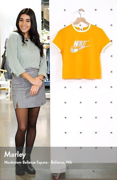 x Olivia Kim NRG Futura Logo Tee, sales video thumbnail