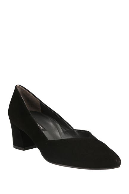 Image of Paul Green Brandy Suede Pump