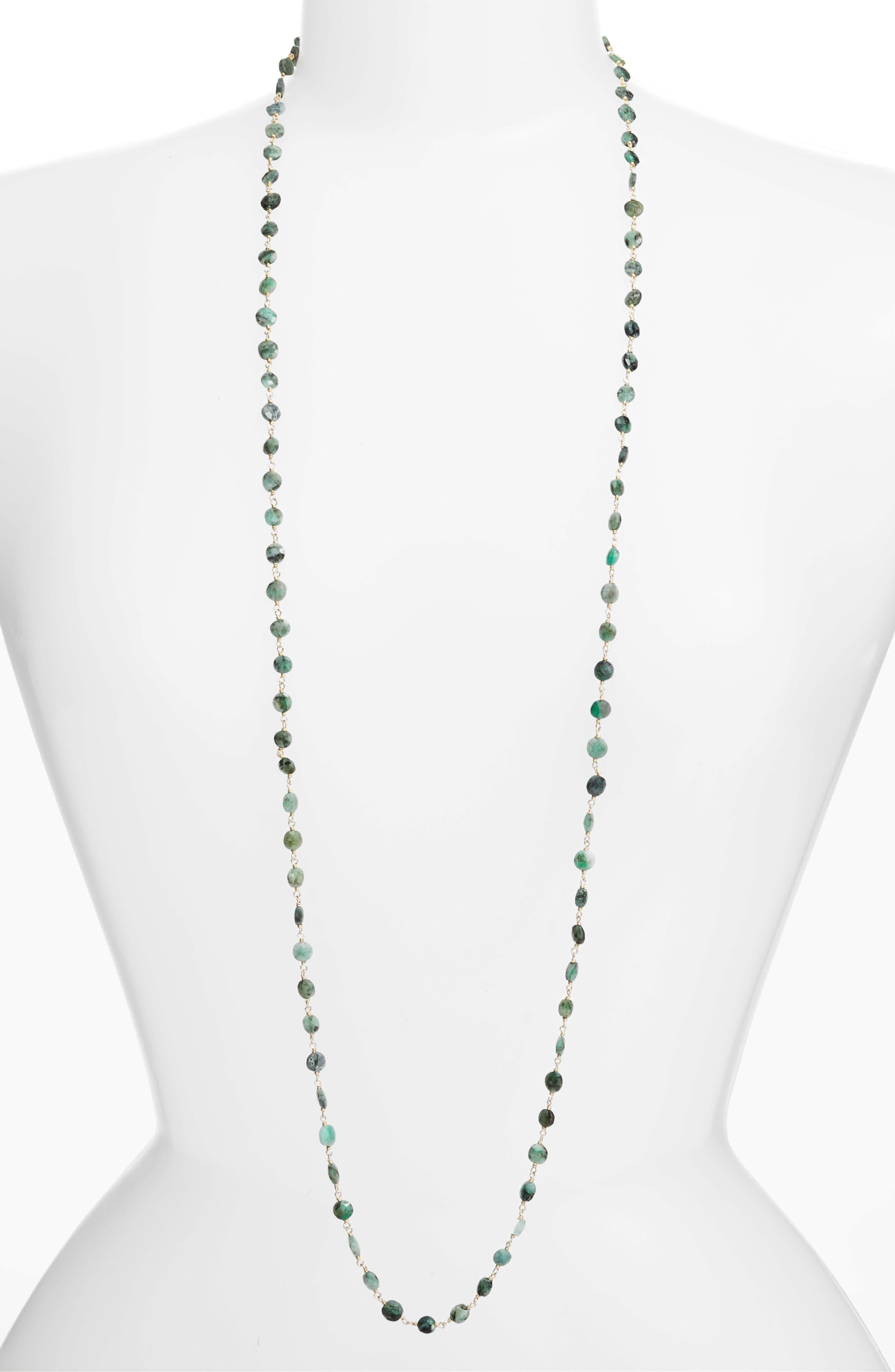 Diana Coin Necklace
