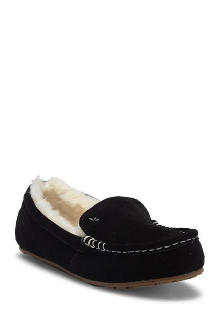 Image of KOOLABURRA BY UGG Lezly Faux Fur Lined Slipper