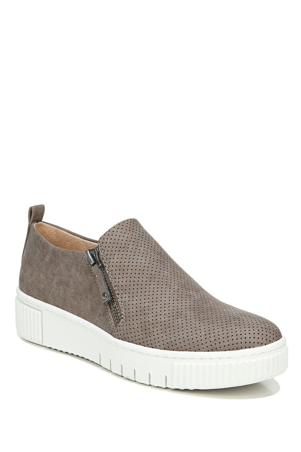 Image of SOUL Naturalizer Turner Perforated Sneaker