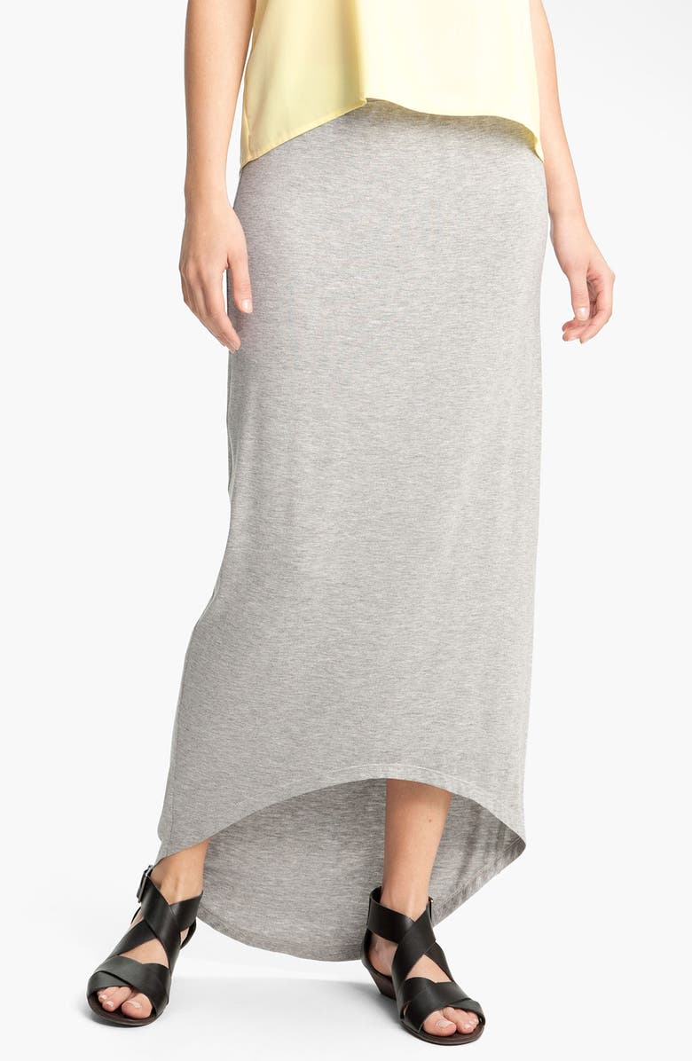 MIMI CHICA Maxi Skirt, Main, color, 020