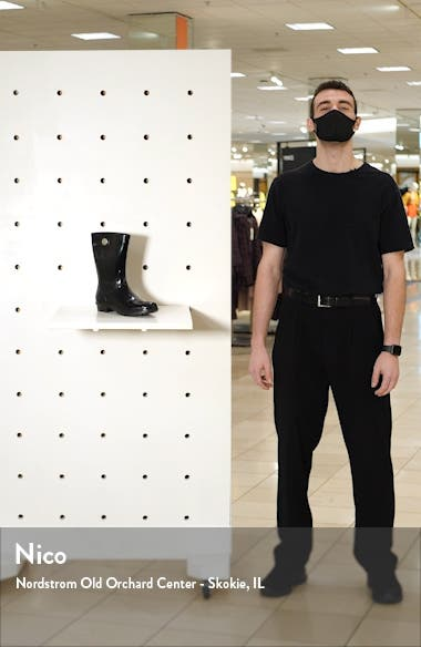Sienna Rain Boot, sales video thumbnail
