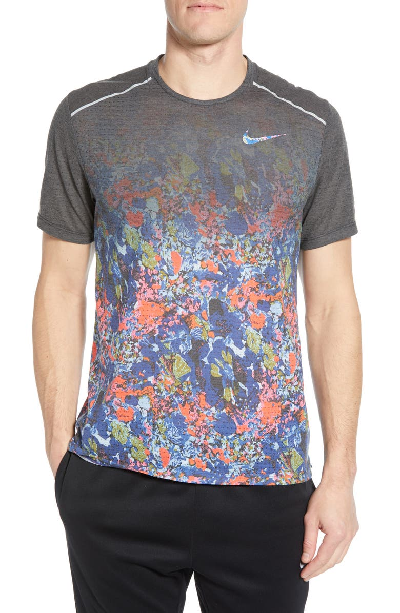 new design buy 100% quality Nike Rise 365 Dri-FIT T-Shirt | Nordstrom