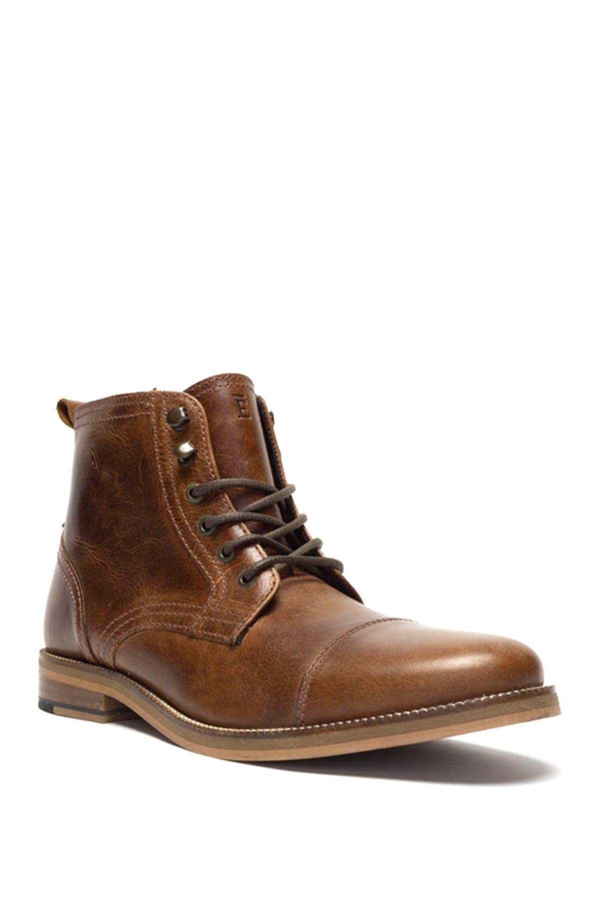 Crevo | Bookham Lace-Up Boot