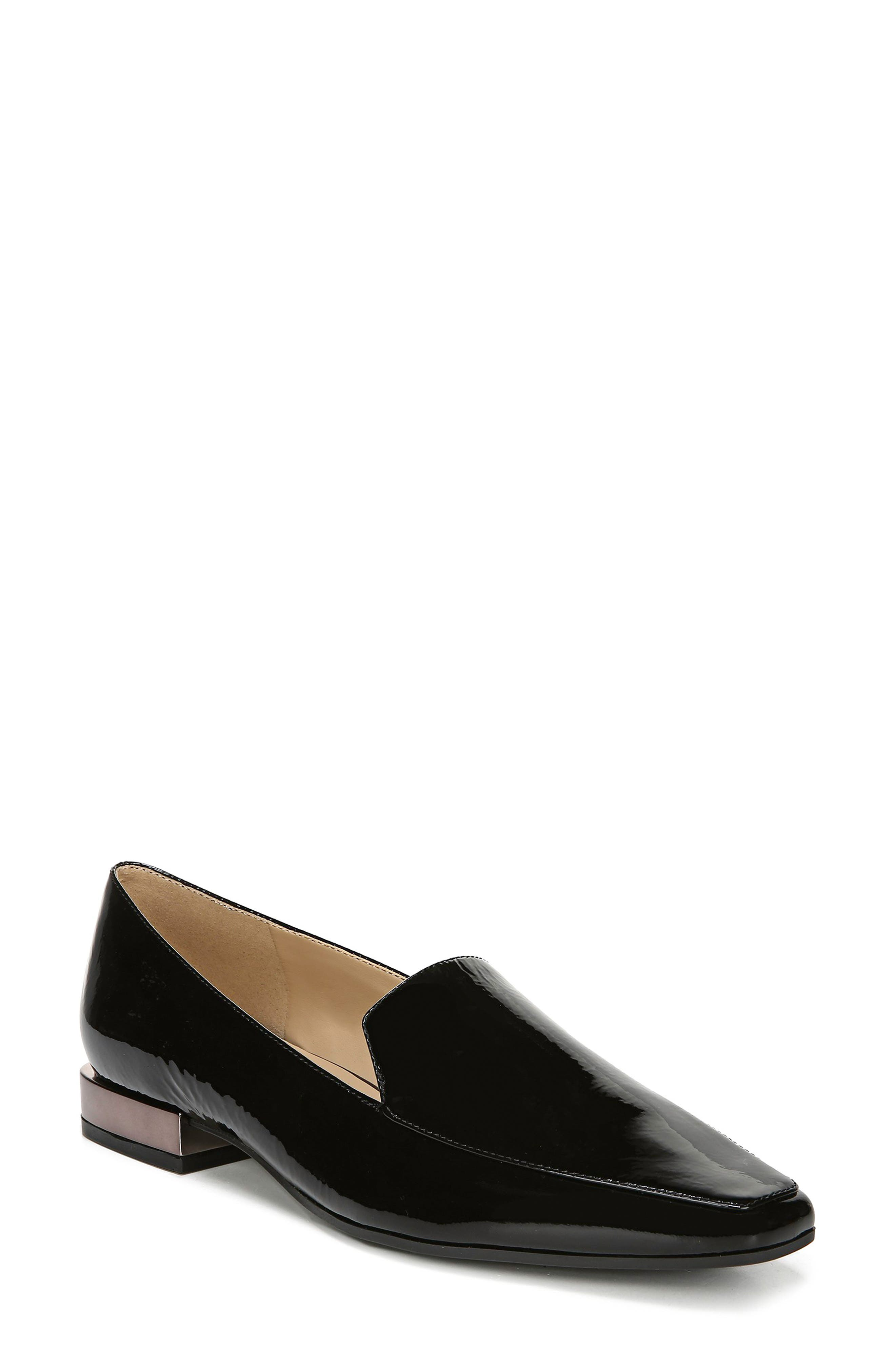 Naturalizer Clea Loafer N - Black