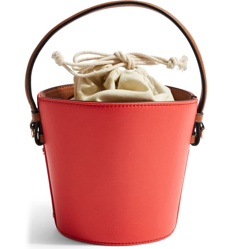 Brandy Bucket Bag by Topshop