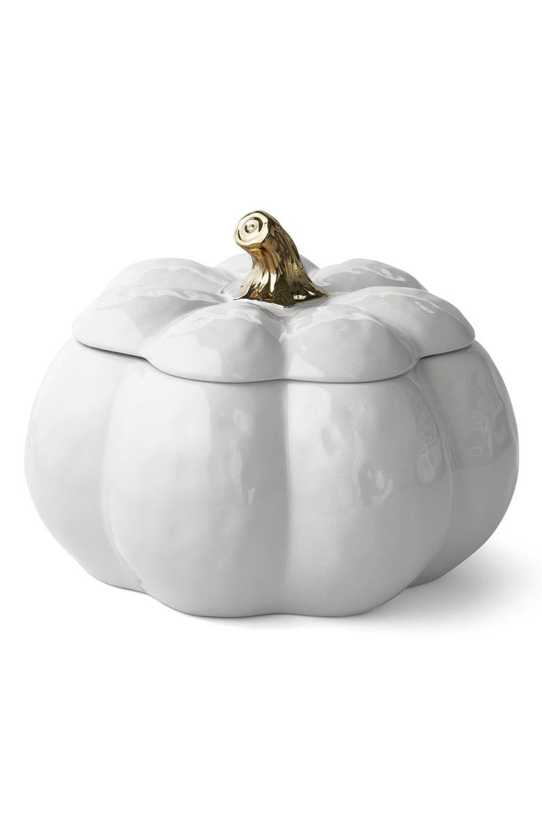 PRIMA DESIGN Pumpkin Tureen, Main, color, 107