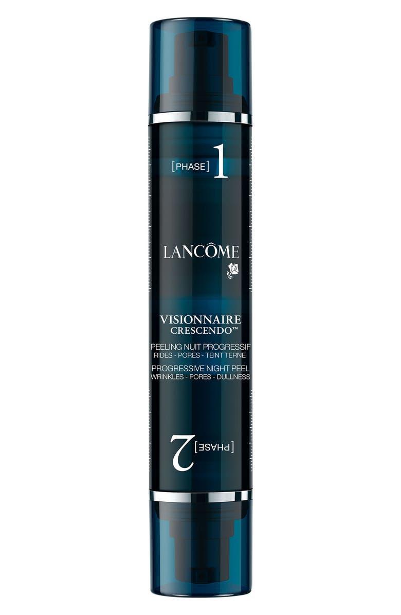LANCÔME Visionnaire Crescendo<sup>™</sup> Progressive Night Peel, Main, color, 000
