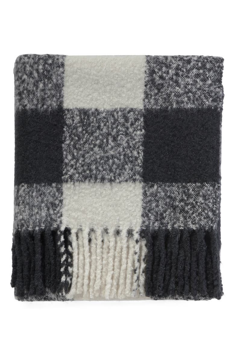 PENDLETON Fringe Throw, Main, color, 250