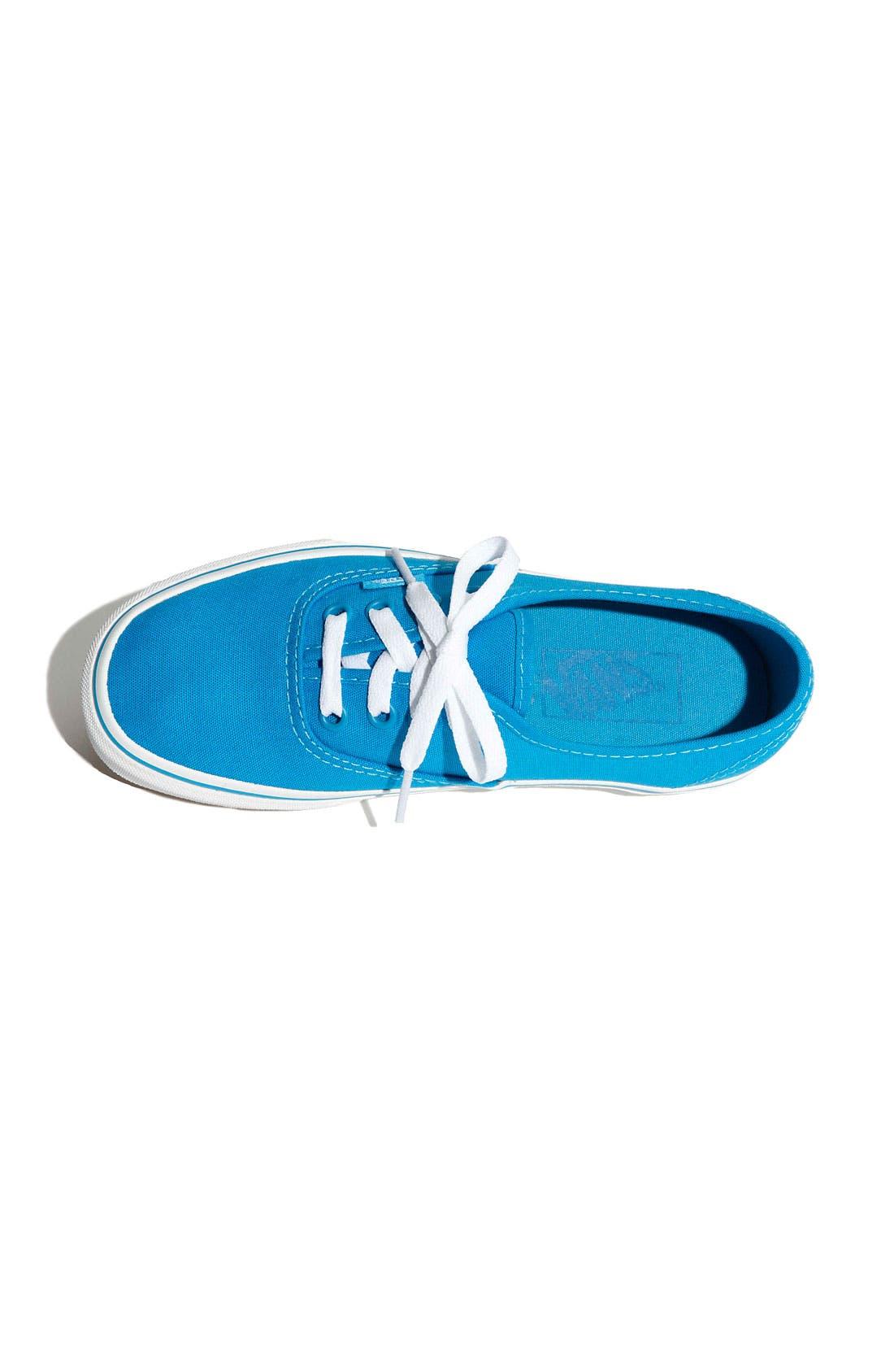 ,                             'Authentic' Sneaker,                             Alternate thumbnail 623, color,                             405