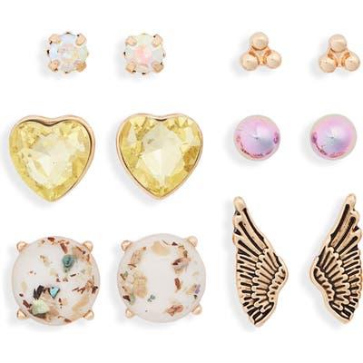 Bp. 6-Pack Earrings