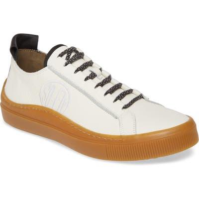 Fly London Sate Low Top Sneaker, US / 44EU - White