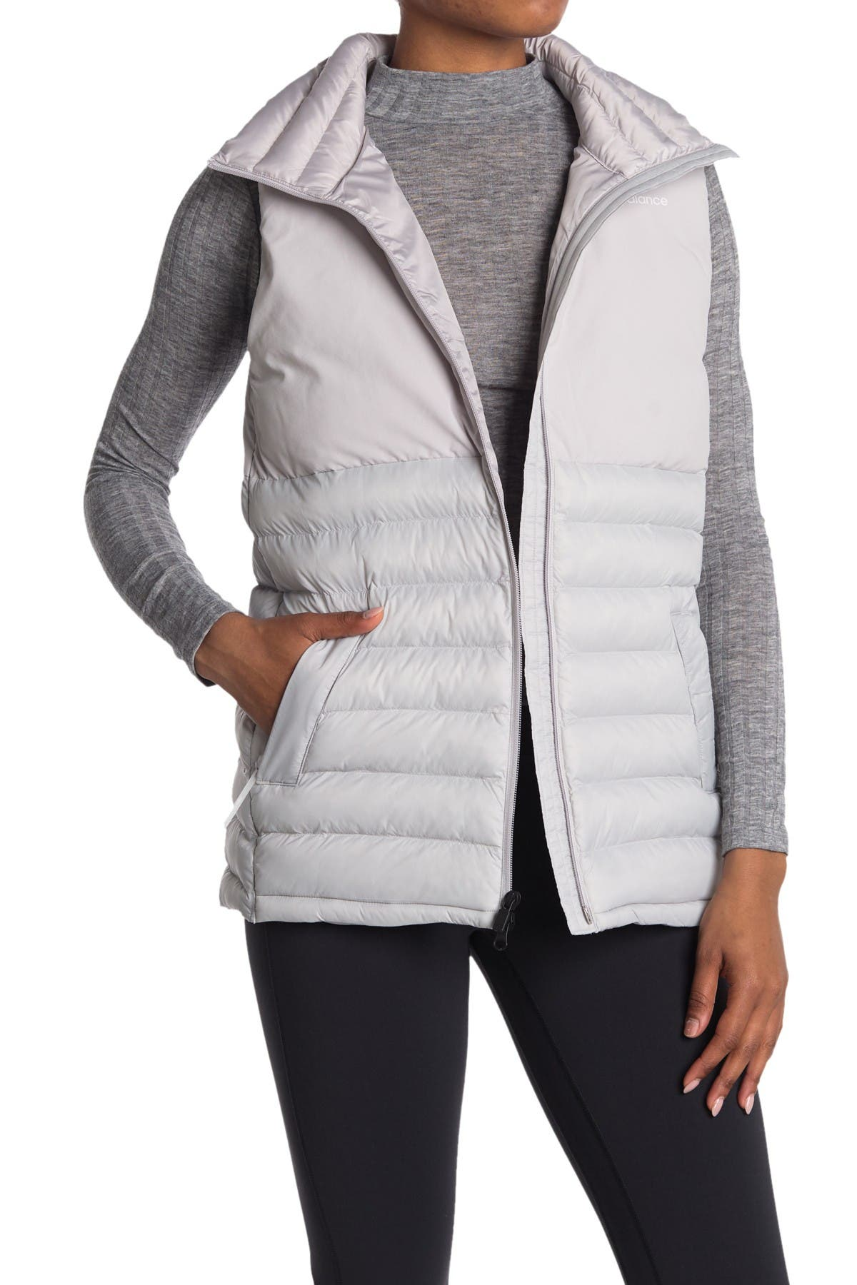 Image of New Balance Quilted Vest