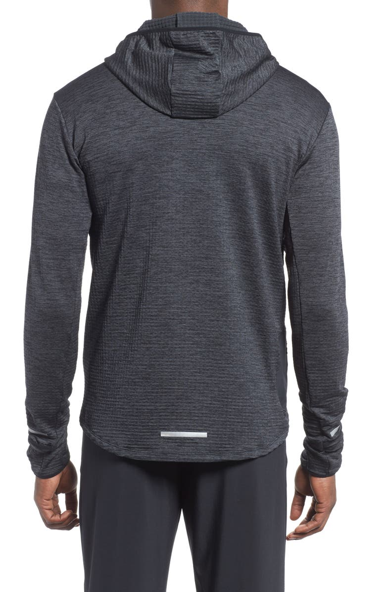 4340cb31 Therma Sphere Element Running Hoodie, Main, color, 010