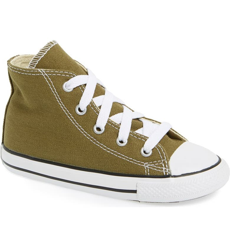 CONVERSE Chuck Taylor<sup>®</sup> All Star<sup>®</sup> High Top Sneaker, Main, color, 302