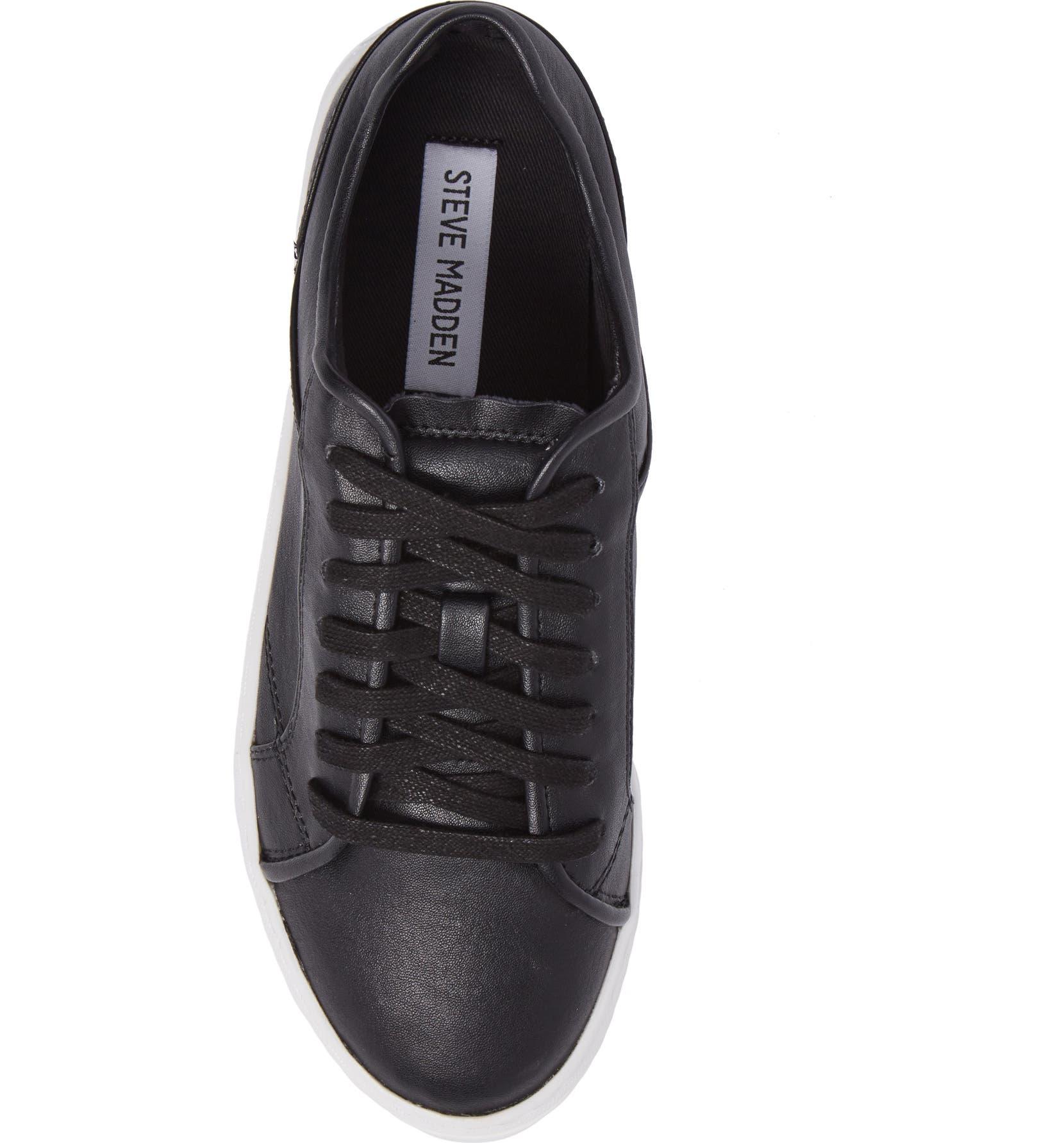 3cbd36298f0 Kickstart Platform Sneaker