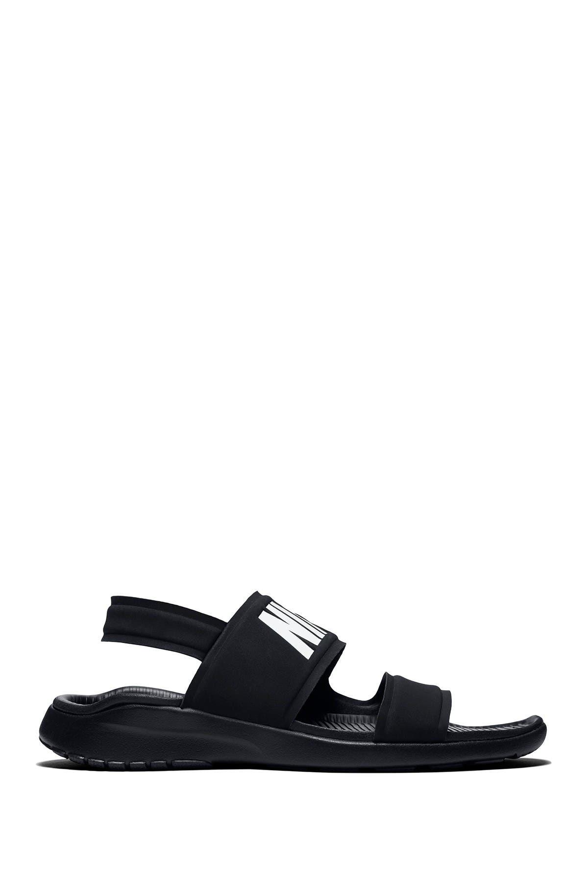 nike tanjun sandals foot locker