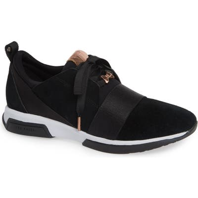 Ted Baker London Cepap Sneaker - Black